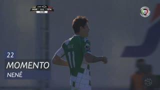 Moreirense FC, Jogada, Nenê aos 22'