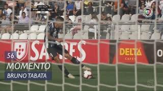 Portimonense, Jogada, Bruno Tabata aos 56'