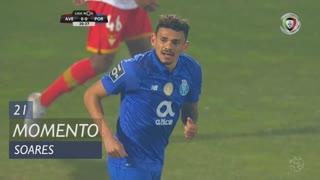 FC Porto, Jogada, Soares aos 21'