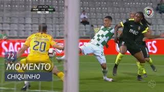 Moreirense FC, Jogada, Chiquinho aos 72'
