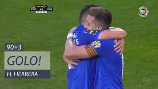 GOLO! FC Porto, H. Herrera aos 90'+3', Portimonense 0-3 FC Porto