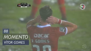 CD Aves, Jogada, Vítor Gomes aos 88'