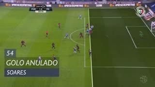 FC Porto, Golo Anulado, Soares aos 54'