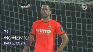 Boavista FC, Jogada, Rafael Costa aos 75'