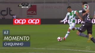 Moreirense FC, Jogada, Chiquinho aos 63