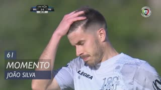 CD Feirense, Jogada, João Silva aos 61'