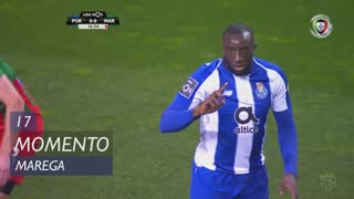 FC Porto, Jogada, Marega aos 17'