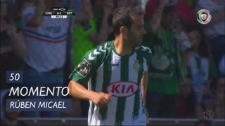 Vitória FC, Jogada, Rúben Micael aos 50'