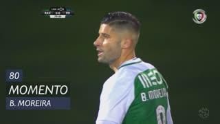 Rio Ave FC, Jogada, Bruno Moreira aos 80'