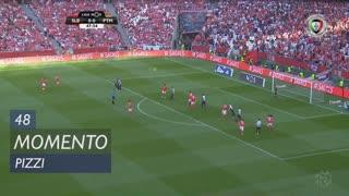SL Benfica, Jogada, Pizzi aos 48'
