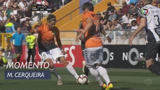CD Nacional, Jogada, Mauro Cerqueira aos 7'
