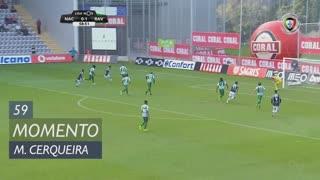 CD Nacional, Jogada, Mauro Cerqueira aos 59'