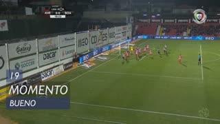 Boavista FC, Jogada, Bueno aos 19'