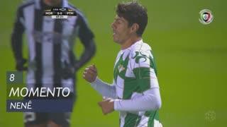 Moreirense FC, Jogada, Nenê aos 8'