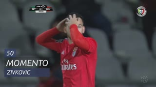 SL Benfica, Jogada, Zivkovic aos 50'