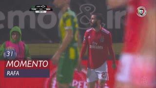 SL Benfica, Jogada, Rafa aos 31'