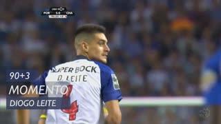 FC Porto, Jogada, Diogo Leite aos 90'+3'