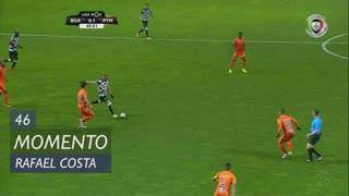 Boavista FC, Jogada, Rafael Costa aos 46'