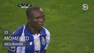 FC Porto, Jogada, Aboubakar aos 35'