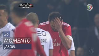 SL Benfica, Jogada, Jardel aos 56'