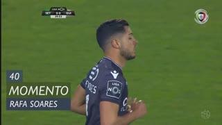 Vitória SC, Jogada, Rafa Soares aos 40'