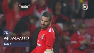 SL Benfica, Jogada, Rafa aos 70'