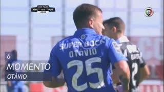 FC Porto, Jogada, Otávio aos 6'