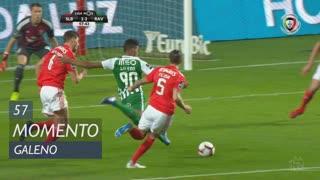 Rio Ave FC, Jogada, Galeno aos 57'