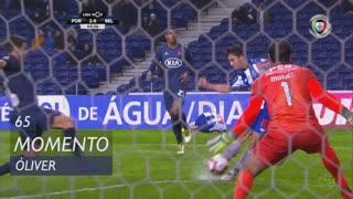 FC Porto, Jogada, Óliver aos 65'