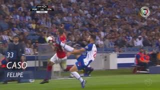 FC Porto, Caso, Felipe aos 33'