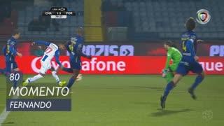 FC Porto, Jogada, Fernando aos 80'