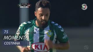 Vitória FC, Jogada, Costinha aos 75'