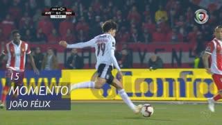 SL Benfica, Jogada, João Félix aos 15'