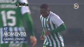 Rio Ave FC, Jogada, Gabrielzinho aos 47'