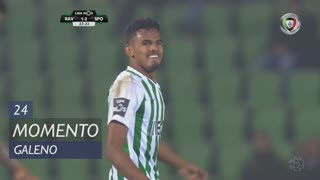 Rio Ave FC, Jogada, Galeno aos 24'