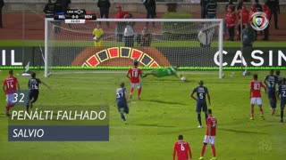 SL Benfica, Jogada, Salvio aos 33'