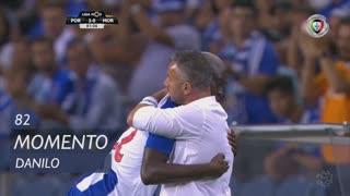 FC Porto, Jogada, Danilo aos 82'