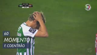 Rio Ave FC, Jogada, Fábio Coentrão aos 60'