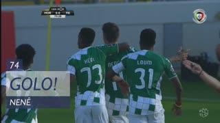 GOLO! Moreirense FC, Nenê aos 74', Moreirense FC 1-0 CD Feirense