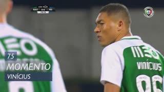 Rio Ave FC, Jogada, Vinícius aos 75'