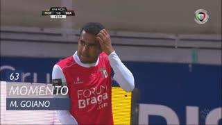 SC Braga, Jogada, Marcelo Goiano aos 63'