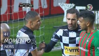 Boavista FC, Jogada, Neris aos 41'