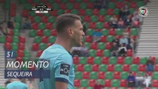 SC Braga, Jogada, Sequeira aos 51'