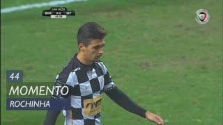 Boavista FC, Jogada, Rochinha aos 44'
