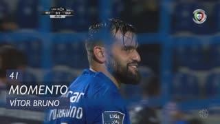 CD Feirense, Jogada, Vítor Bruno aos 41'