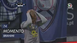 FC Porto, Jogada, Brahimi aos 74'