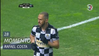 Boavista FC, Jogada, Rafael Costa aos 28'
