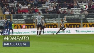Boavista FC, Jogada, Rafael Costa aos 25'