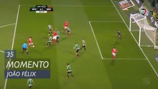 SL Benfica, Jogada, João Félix aos 35'