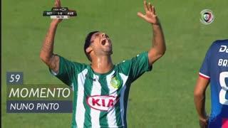Vitória FC, Jogada, Nuno Pinto aos 59'